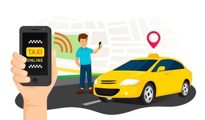 Comment utiliser les services des centrales de taxis?