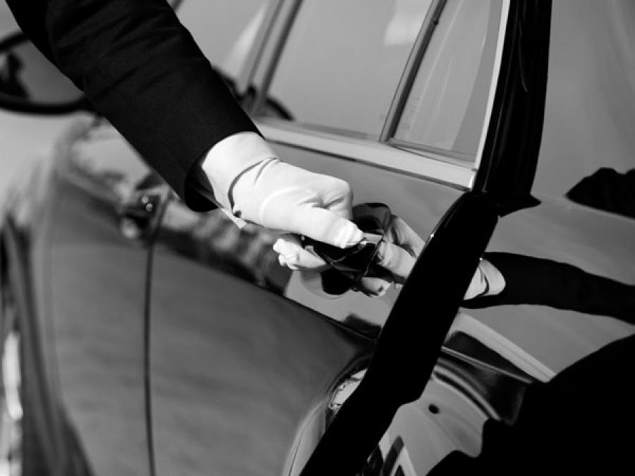 bc320e71c38 Les chauffeurs VTC riposte face aux avantages donnés aux taxis
