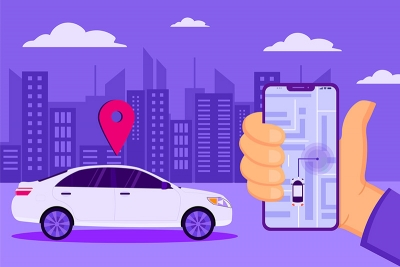 Logiciel de télétransmission pour Taxi Conventionné