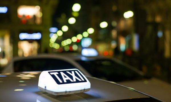 Quel est le salaire d'un taxi parisien ?
